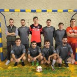 Echipa Cluj 1